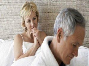 57 yaşından Sonra Seks Kadına İyi Geliyor