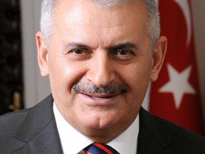 Başbakan Yıldırım'dan Başkanlık Açıklaması