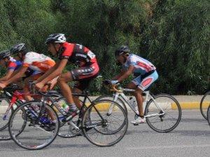 Bisiklet Türkiye Şampiyonası 6. Ayak Yarışları Sona Erdi