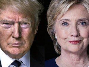 Trump Başkanlığa Çok Yakın