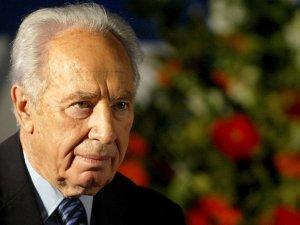 Şimon Peres İçin Tören Düzenleniyor