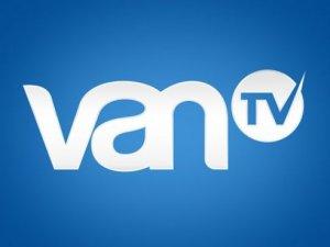 VAN TV Yayına 'İnternet'ten Devam Ediyor
