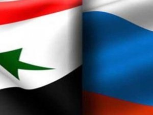 Suriye'ye İlk Kez Gelişmiş Füze Savunma Sistemi