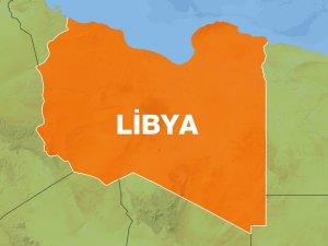 Libya Açıklarında 4 Bin 655 Mülteci Kurtarıldı