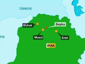 ABD: Irak'taki Türkiye Askeri İllegal