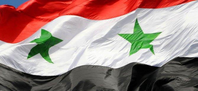 Suriye | Devlet Başkanlığı Seçimleri Yapılıyor