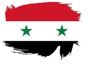 Suriye-Türkiye Sınırındaki Atme'ye Saldırı