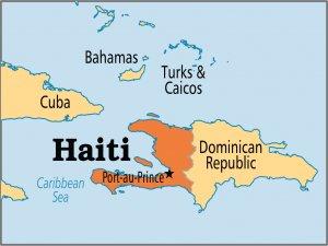 Kasırganın Vurduğu Haiti'de Ölü Sayısı 283 Oldu