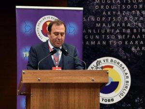 Ardahan'a Sınır Ticaret Merkezi Açılacak