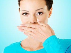 Ağız Kokusunu Önlemek İçin Öneriler