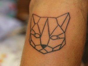 Kedi Dövmelerinin Geliri 'Patili Dost'larına