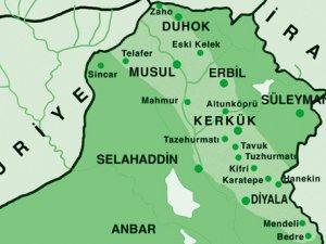 Irak'tan IKBY'ye Diyalog Çağrısı