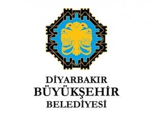 Diyarbakır Belediye Meclisi'nden Tepki