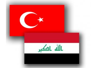 Irak Başbakan Haydar El-ibadi Ankara'da