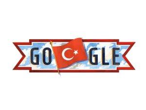 Google'dan 29 Ekim'e Özel Doodle