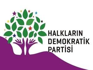 HDP Genel Merkezi'ne Polis Baskını