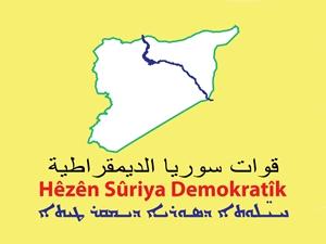 DSG: Türkiye'ye Rakka Yolu Kapatıldı