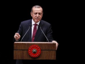 """Erdoğan: """"Yalnızlığımı Biliyorum"""""""