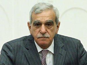 74 yaşındaki Ahmet Türk Tutuklandı
