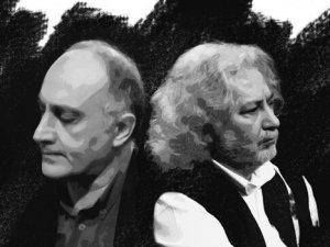 Erkan Oğur ve İsmail Hakkı Demircioğlu'ndan Yeni Albüm