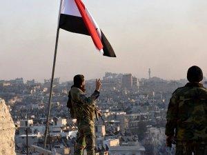 Halep'e Azeri ve Ermeni Askerler de Gönderilebilir