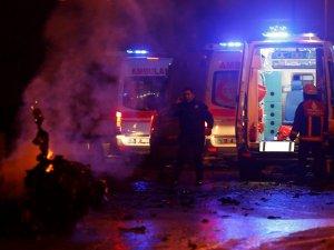 'İstanbul Saldırısı'nda Bilanço Ağırlaşıyor