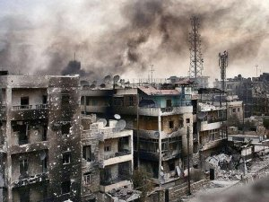 Halep'te Yeni Ateşkes Başladı