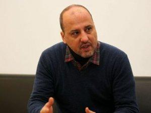 Gazeteci Ahmet Şık Yine Tutuklandı