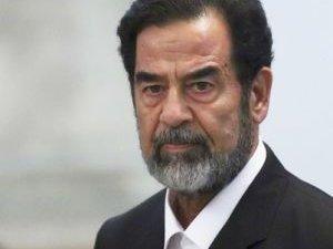 """CIA Ajanından """"Saddam"""" İtirafı"""