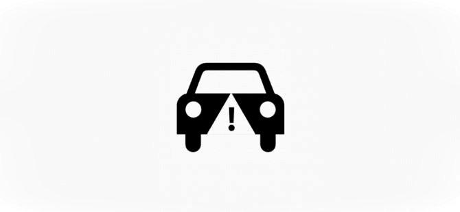 Digor'da Trafik Kazası: 2 Yaralı