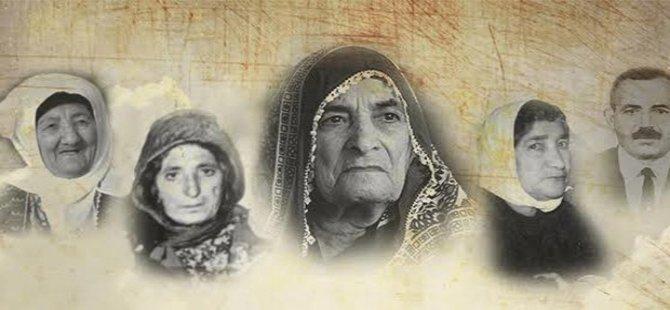 Vank'ın Çocukları: Dersimli Ermenilerin Hikâyesi...