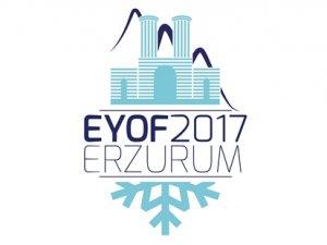 EYOF 2017 Görkemli Törenle Başladı