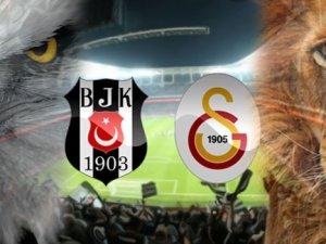 Beşiktaş İle Galatasaray 341. Randevuda