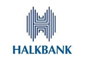 Halkbank'ta Sert Düşüş