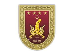 Kara Kuvvetleri Komutanı Çolak, Ardahan'da