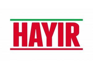 HDP: Gökyüzü Bizimle Birlikte 'Na' Diyor...