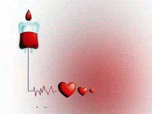 KYK Öğrencilerinden Kan Bağışı
