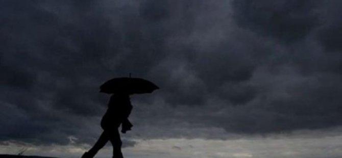 Akyaka'da Şiddetli Rüzgar Can Aldı