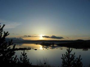 'Göl Turizmi'ne Katkı Sunacak Proje