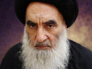 Ali Sistani Yıllar Sonra Yeniden Görüntülendi