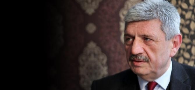 Cihangir İslam: 'AKP, Adaleti İtirazcılara Kaptırdı'