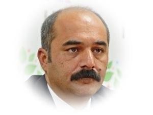 HDP'li Berdan Öztürk Gözaltına Alındı