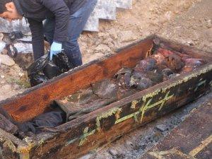 Ardahan'da Bulunan 'Ceset'in Kimliği Belli Oldu