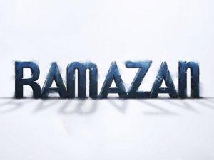 Karaçanta'nın Ramazan Ayı Mesajı
