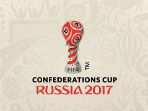 Kondeferasyon Kupası'nda İlk Finalist Şili