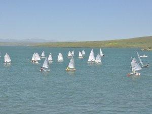 Çıldır Gölü'nde Denizcilik ve Kabatoj Bayramı Etkinlikleri