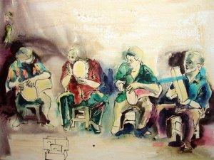 Müzik Grubuna 'PKK' Operasyonu
