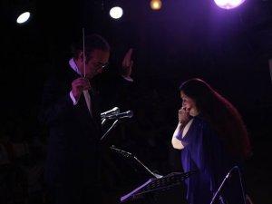 Kuşadası'nda Flüt Konseri