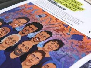 'Büyükada Davası'nda Tahliye Kararı