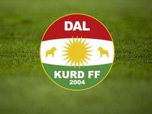 İsveç'te Kürt Takımı Dalkurd Şampiyon